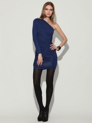 Long Sleeve Short Dress on Am Not A Shopaholic  Tart Infinity Dress