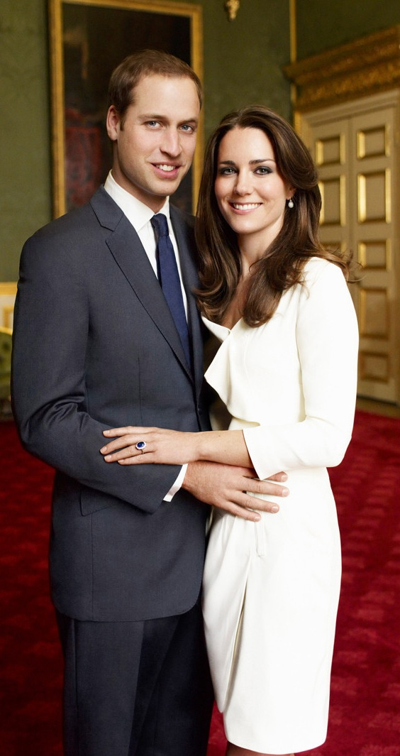 Kate Middleton Issa London Dress