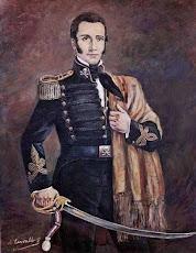 MANUEL RODRÍGUEZ ERDOIZA - EL GRAN HÉROE DE CHILE