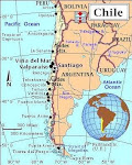 CHILE ABIERTO AL MUNDO