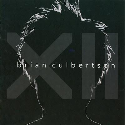 XII - Brian Culbertson