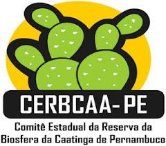 A EMA é membro efetivo do Comitê Estadual da Caatinga.