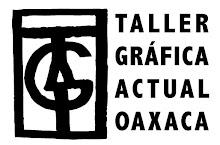 TALLER GRAFICA ACTUAL OAXACA