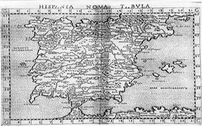 Hubo una vez que España era respetada fuera y dentro de las fronteras...