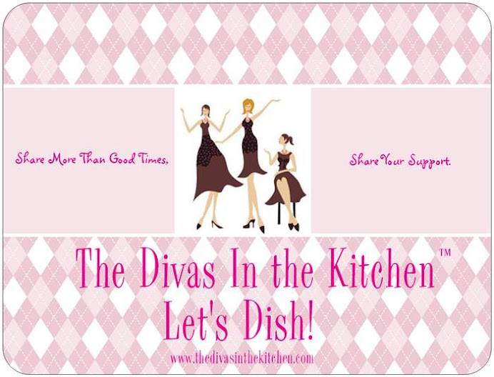 Let's Dish!