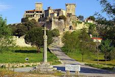 Castelo de Monterrei (Verín)