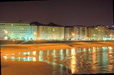 Orzán, Coruña