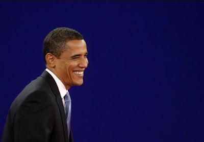 Black Tennis Pro's Second Presidential Debate