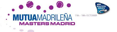 Black Tennis Pro's Madrid Masters