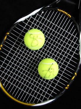Black Tennis Pro's Billie Jean King Cup