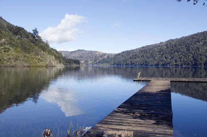 Laguna Caburgua - Chile