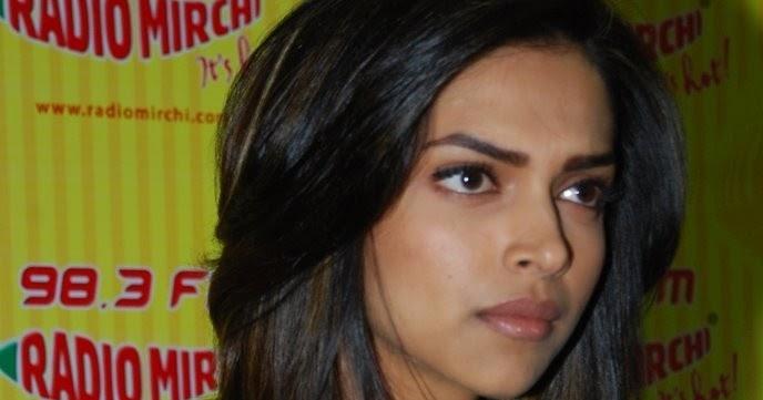 Deepika Padukone sheds Hair Locks For 'Karthik Calling ...