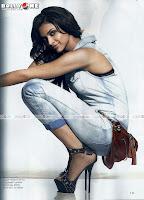 Deepika padukone Jeans