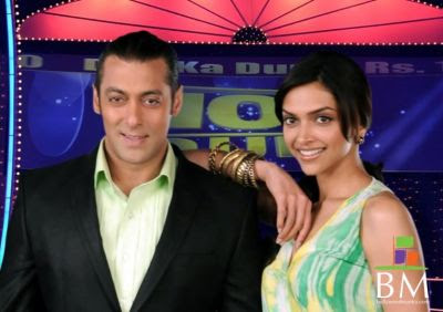 Deepika Wants to pair with Salman Khan