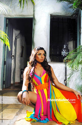 Shama Sikander in Swimsuit343