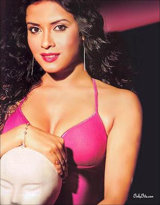 Nandana Sen Sexy Photoshoot34