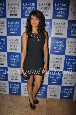Priyanka chopra  LFW4