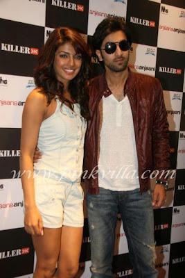 Ranbir & Priyanka 2