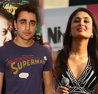Kareena Kapoor Praises Imran Khan