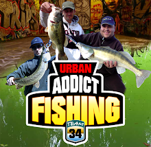 Urban Addict Fishing