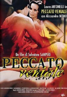 الفيلم الساخن Peccato Veniale للكبار