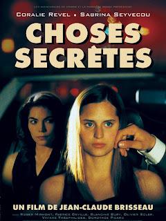 Choses Secretes للكبار الميديا