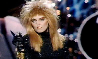 Pat Benatar 80s Fashion Pat benatar, 1985. that hair!
