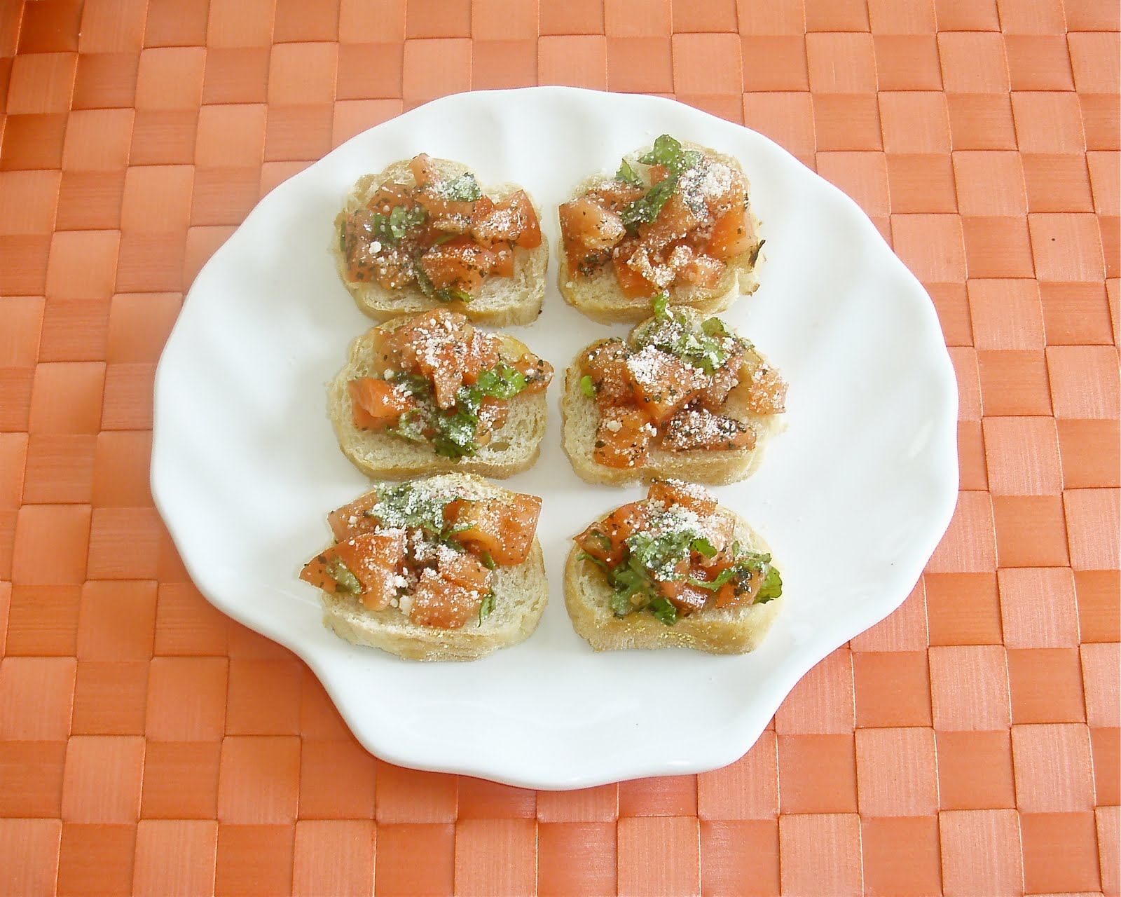 Image Result For Appetizers Left Over