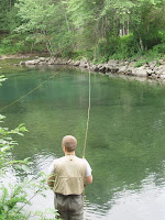 The slippery trout a fly fishing blog fly fishing for Fly fishing massachusetts