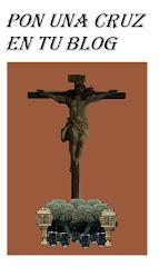 Pon una Cruz en tu página