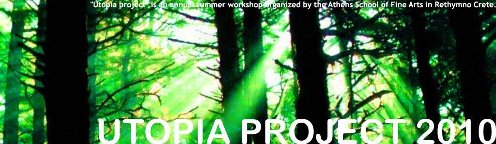utopia project 2010