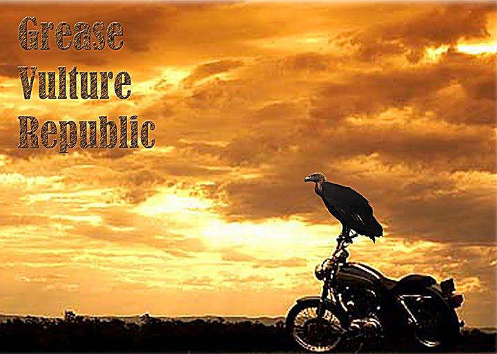 Grease Vulture Republic