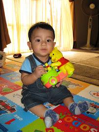 ~my lil son~