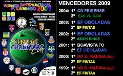 OBOLADAS CUP 2009