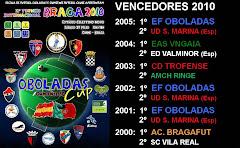 OBOLADAS CUP 2010