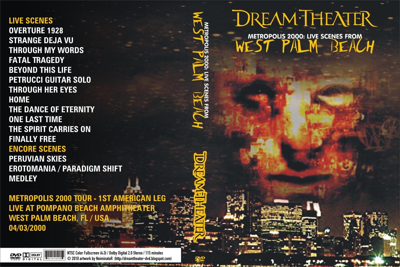 Download festival 2009 dream theater