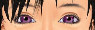 目のサイズ比較1
