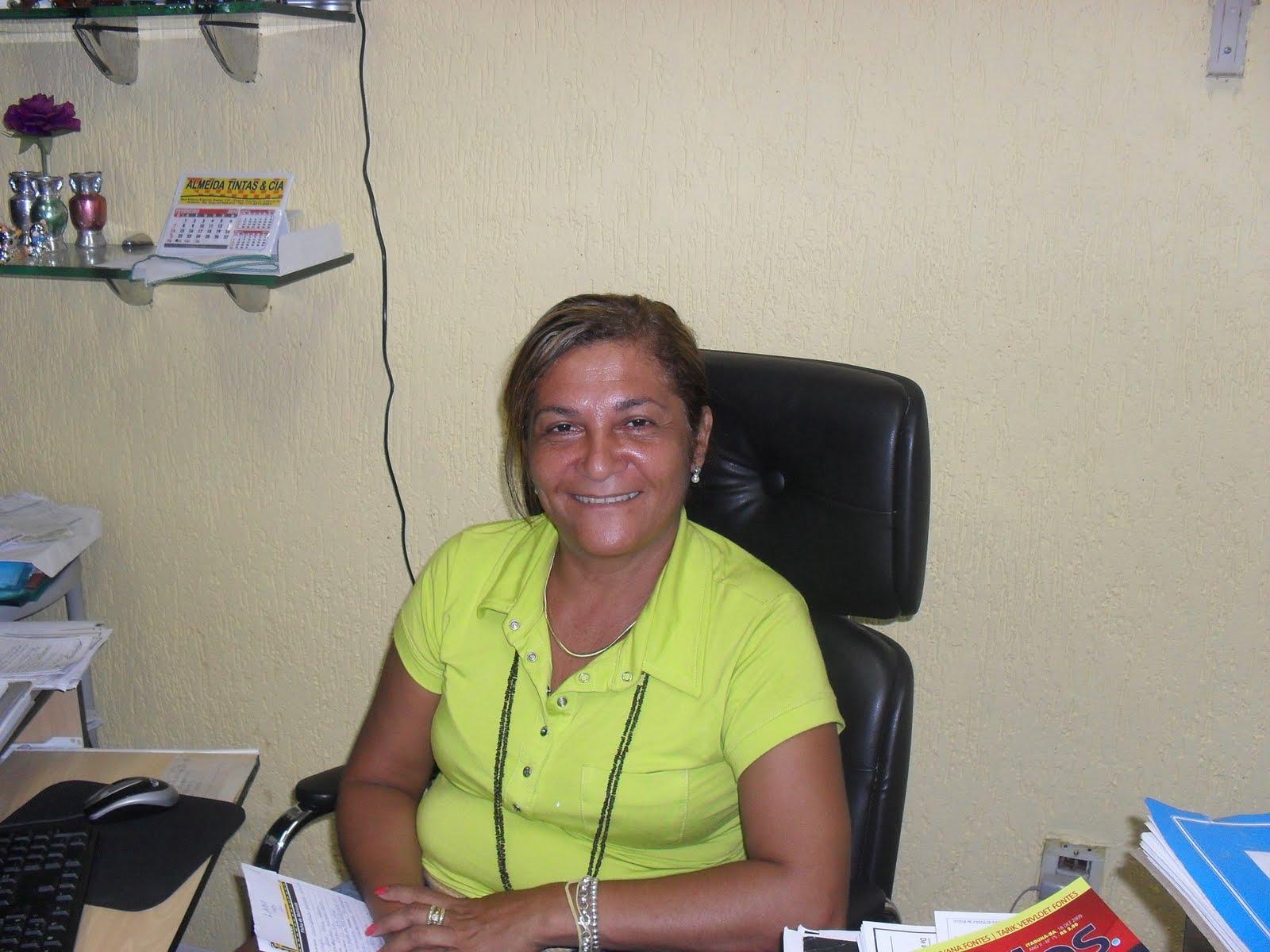 MENSAGEM DE LENINHA DA AUTO ESCOLA REGIONAL