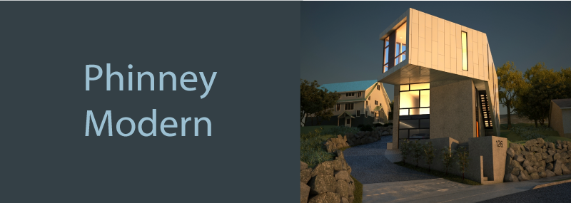 Phinney Modern