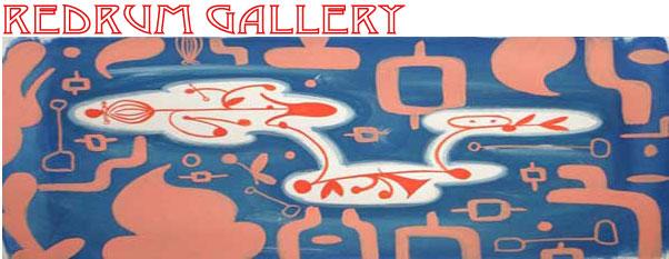 Redrum Gallery