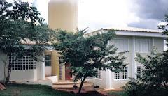 """Residencia """"Damasceno-Porto"""" – Goiania, Brasil (1998)"""