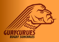 GUAYCURUES RUGBY Sunchales