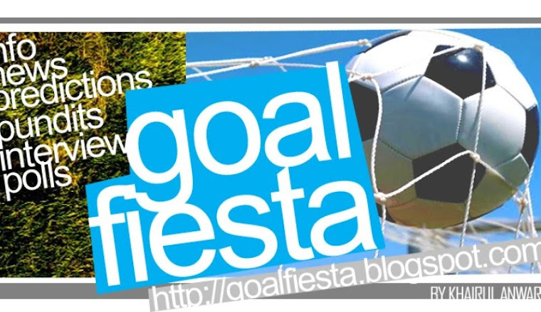 Goal Fiesta