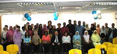 Bengkel Tugasan Skor 'A' Anjuran bersama Alumni OUM Perak dan PP Perak