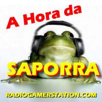 A HORA SAPORRA