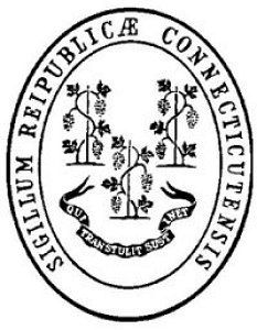 [Connecticut+State+seal]