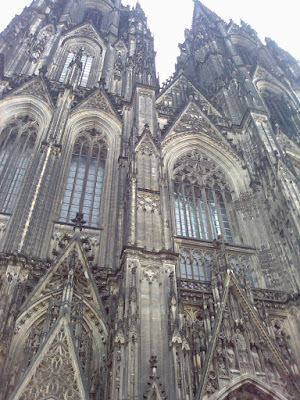 Cologne Cathedral Köln, Germany