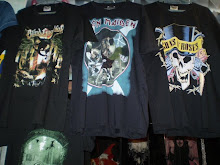 Camisetas originais