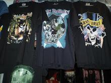 Camisetas originais