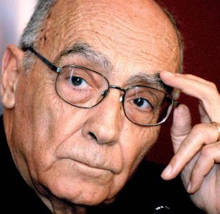 Morte de José Saramago